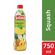 Kissan Pineapple Squash 750ml 3