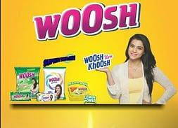 Woosh Washing Powder 500g