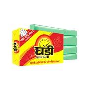 Ghadi Detergent Bar 100g 2