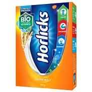 Horlicks Health Nutrition drink classic malt 500g