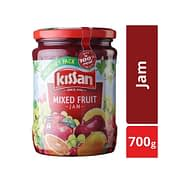 Kissan Mixed Fruit Jam 700g