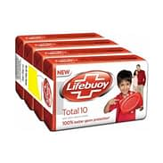 Lifebuoy Total 10 Soap 125x41 6 1