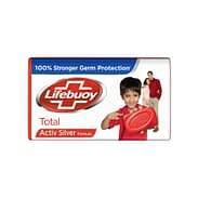 Lifebuoy Total 10 Soap 125x41