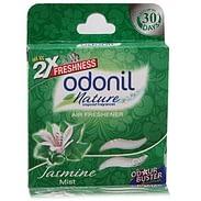 Odonil Jasmine Mist Toilet Air Freshener 50g 2 1