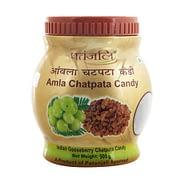 Patanjali Chatpata Amla Candy 500g