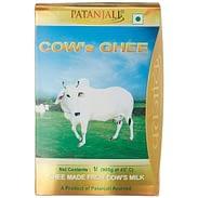 Patanjali Cows Ghee 1L 3