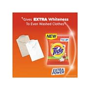 Tide Plus Extra Power Jasmine Rose Detergent Powder 500g 6