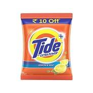 Tide Plus Extra Power Lemon Mint Detergent Powder 1kg