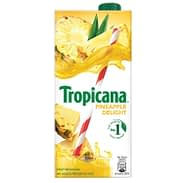 Tropicana Pineapple Delight Juice 1lt