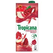Tropicana Pomegranate Delight Juice 1ltr