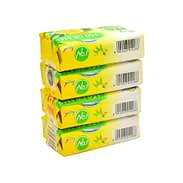 Godrej No.1 Lime Aloe Vera Soap 4x150g