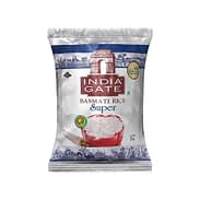 India Gate Super Basmati Rice 1kg 3