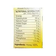 Patanjali Honey Pure 250ml 3