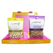 Karmiq california almonds 100g 2 1
