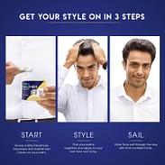 Parachute Advansed Hair Cream For Men 100g 4