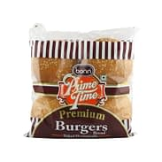 Bonn Prime Time Premium Burger Bun 200g