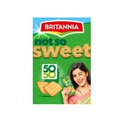Britannia 5050 SWEET SALTY Biscuits 95g 2