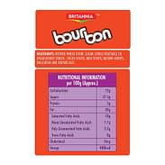 Britannia Bourbon The Original Biscuit 150g 2