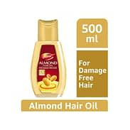 Dabur Almond Hair Oil 500ml