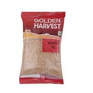 Golden harvest White til Sesame Seeds 100g 1