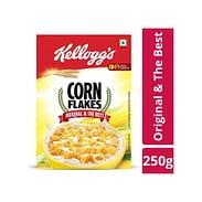 Kelloggs Original the Best Corn Flakes 250g