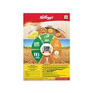 Kelloggs Real Honey Corn Flakes 300g 4