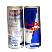 Red Bull Energy Drink can 250ml 2
