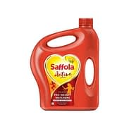 Saffola Active Edible Oil 5L