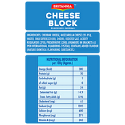 Britannia Pizza Block 200g 2