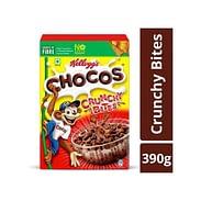 Kelloggs Chocos Crunchy Bites Cereal 390g