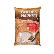 Golden Harvest Fortified Chakki Atta 10kg