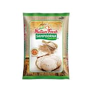 Nature Fresh Sampoorna Chakki Atta 10kg