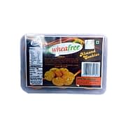 WHEAFREE ALMOND COOKIES 200g