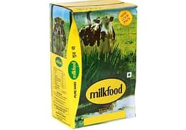 Milkfood Pure Ghee Tetra Pak 500ml 3 1