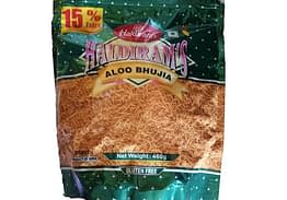 Haldirams Bhujia Gluten Free 460g 2 1