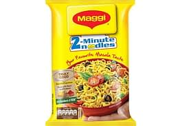 Maggi Masala Noodles 70g 8