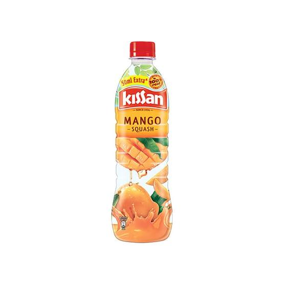 Kissan Mango Squash 750ml 2