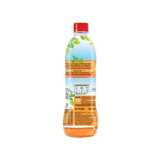 Kissan Mango Squash 750ml 3