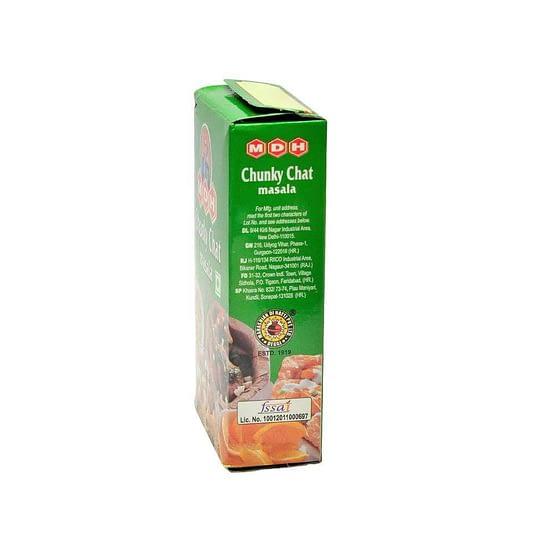 MDH chunky chat masala 100g2