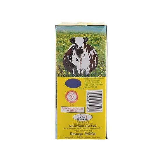 Milkfood Pure Ghee Tetra Pak 500ml