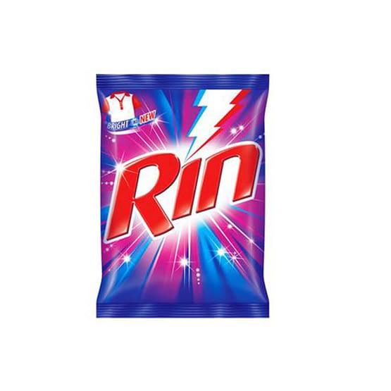 Rin Advanced Detergent Powder 1kg 1