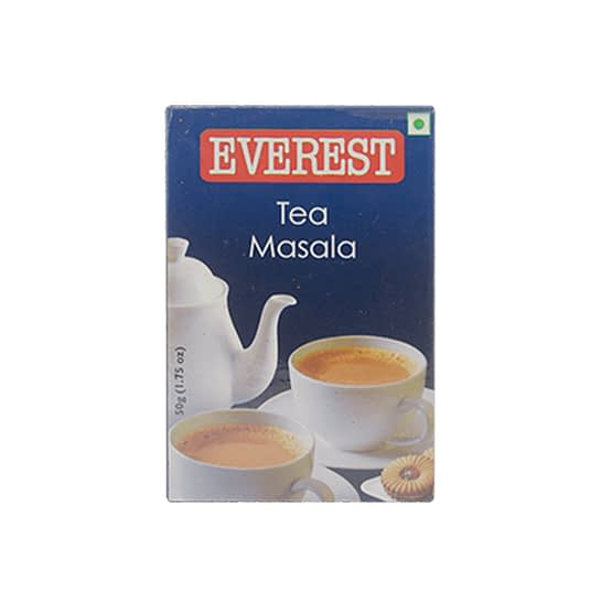 everest tea masala v 50 g