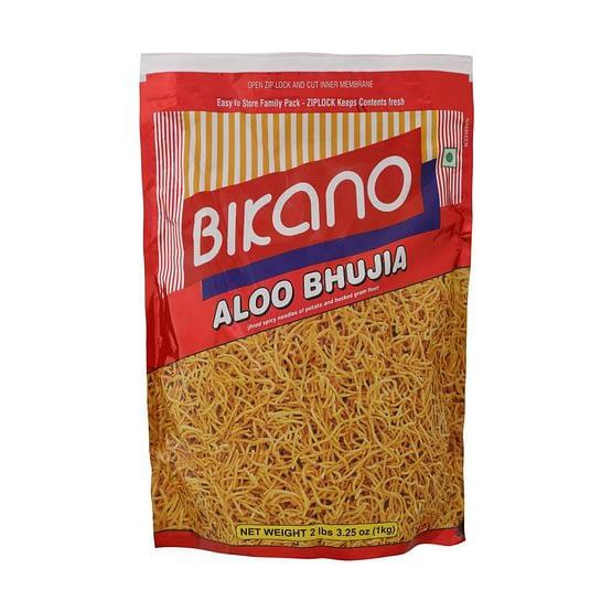 Bikano Aloo Bhujia 200g 2 1