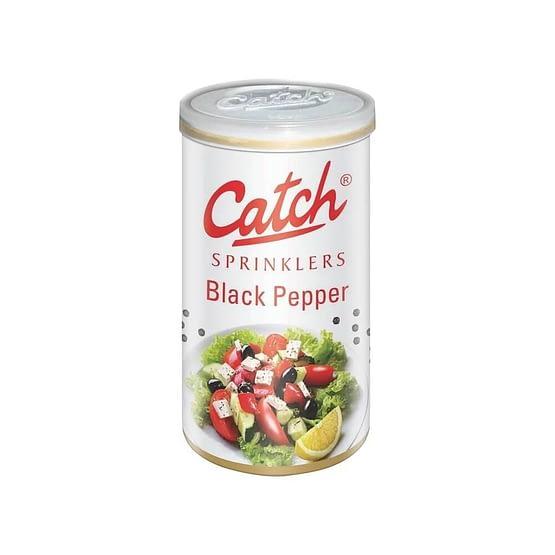 Catch Sprinkler Black Pepper 100g 3