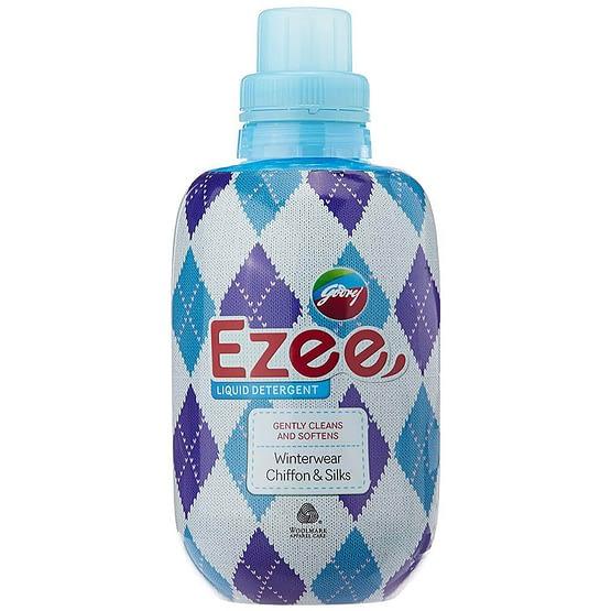 Ezee Detergent Liquid 470ml 1