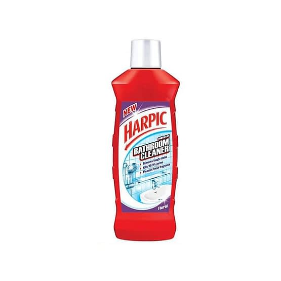 Harpic Floral Bathroom Cleaner 500ml