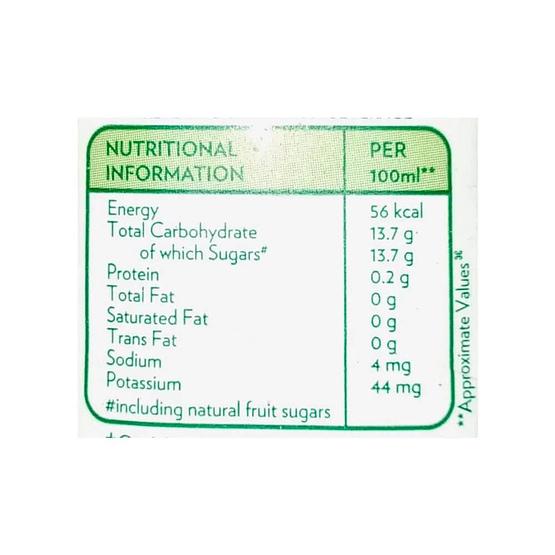 Tropicana Mixed Fruit Delight Juice 200ml 3