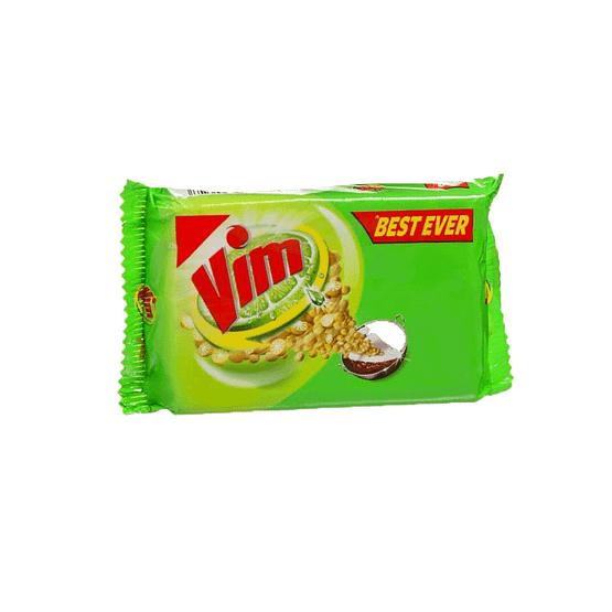 Vim Dishwash Bar 65g 2