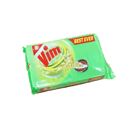 Vim Dishwash Bar 65g