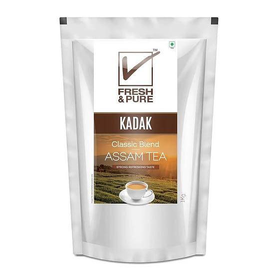 Fresh N Pure Kadak Tea Classic Blend 1kg